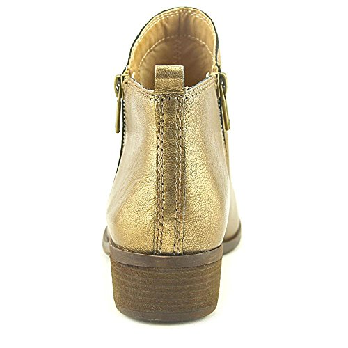 Basel Bronze Boot Old Brand Women's Lucky qwCBY4n