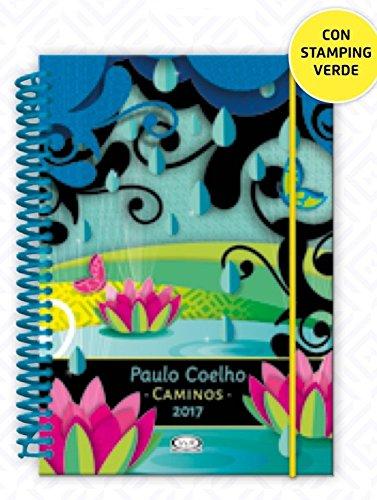 Agenda Caminos 2017 Paulo Coelho: Amazon.es: Paulo Coelho ...