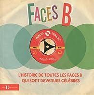 Faces B par François Thomazeau