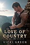 Love Of Country (Country Love #3)