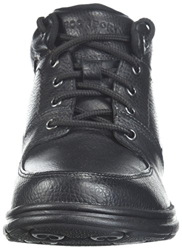 cheap professional cheap sale pictures Rockport Men's Eureka Plus Boot Winter Boot Black free shipping Inexpensive fast delivery cheap price sJ1Avf