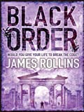 Black Order by James Rollins front cover