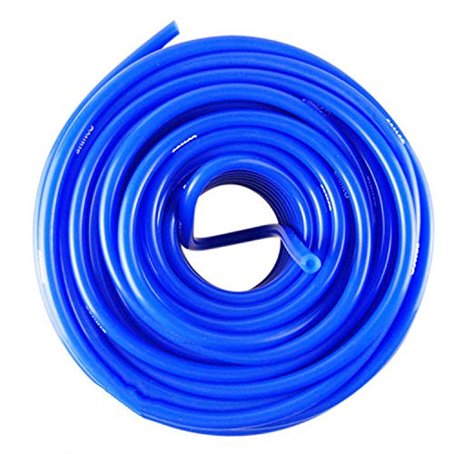 Food Grade Silicone Rubber Hose 6mm ID Silicone Tube 1M