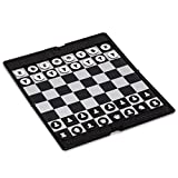 Magnetic Travel Chess Wallet Set