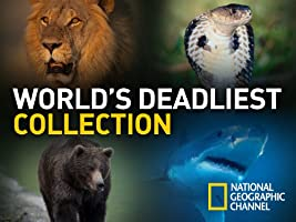 World's Deadliest Collection Season 1