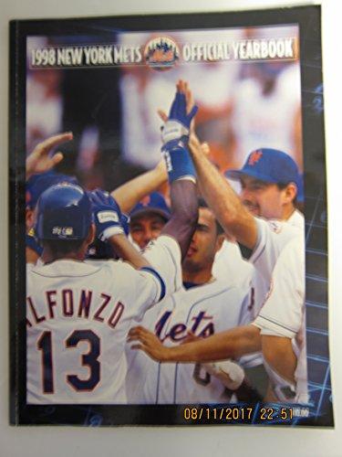 (1998 New York Mets Yearbook)
