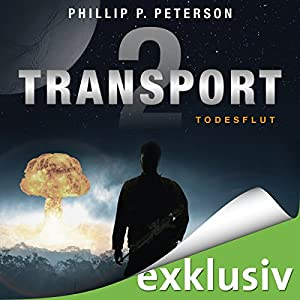 Todesflut (Transport 2) Audiobook