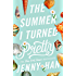 The Summer I Turned Pretty (Summer Series Book 1)