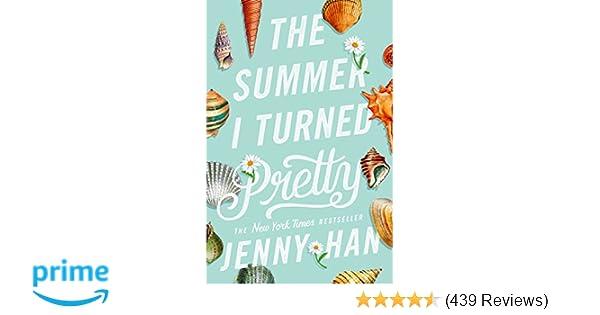 Amazon com: The Summer I Turned Pretty (9781416968290
