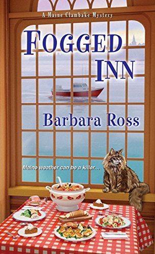 Fogged Inn (A Maine Clambake Mystery Book 4)