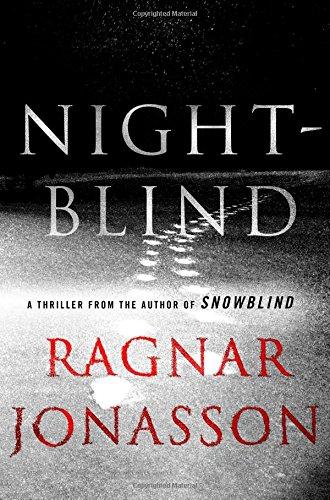 Download Nightblind: A Thriller (The Dark Iceland Series) PDF