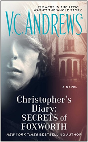 christopher's diary secrets of foxworth epub books