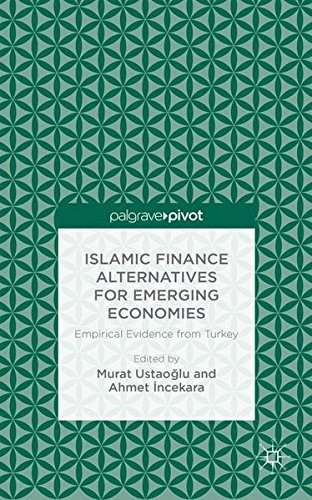 Islamic Finance Alternatives for Emerging Economies: Empirical Evidence from Turkey