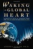 Waking the Global Heart, Judith Anodea, 0972002898