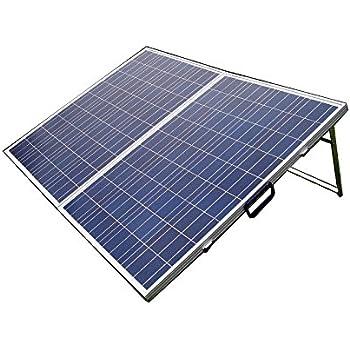Amazon Com Eco Worthy 12 Volts 200 Watts Solar Powered