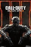 "Call of Duty Black Ops, Key Art, 22"" x 34"", Wall Poster"