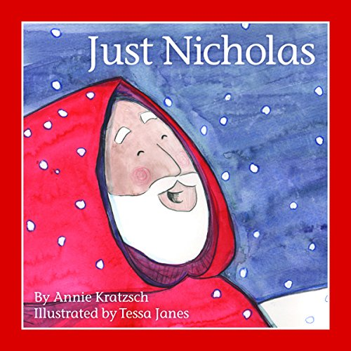 Just Nicholas (Of Nicholas Myra)