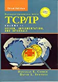 img - for Internetworking with TCP/IP: Internals and Implementation v. 2 (Internetworking with TCP/IP Vol. 2) book / textbook / text book