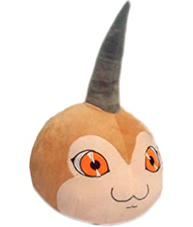 Life Star Cute Digimon Adventure Tunomon Plush Dolls Toys