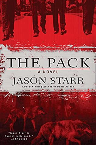 book cover of The Pack