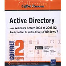 Active directory sous Windows Server 2008 et 2008 R2