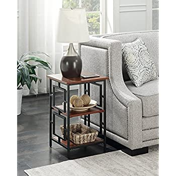 Amazon Com Indoor Multi Function Accent Table Study