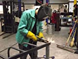 Welder Welding Service Start Up Sample Business Plan CD!