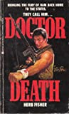 Doctor Death, Herb Fisher, 0425105490