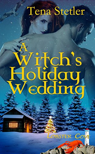 Book: A Witch's Holiday Wedding (The Lobster Cove Series) by Tena Stetler