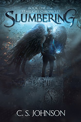 slumbering-the-starlight-chronicles-book-1