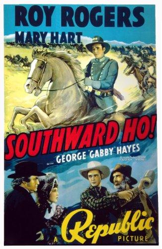 Southward Ho! by