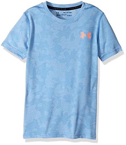 香り日記アクセスできないUnder Armour Boys ' threadborneジャカードTシャツ