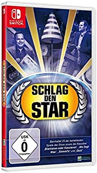 Schlag den Star - Nintendo Switch [Importación alemana]: Amazon.es: Electrónica