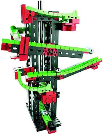 fischertechnik Dynamic S Building Kit (140 Piece)