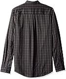 Van Heusen Men's Slim Fit Flex Long Sleeve Button