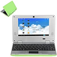 V702 Android 4.0 Notebook with 7 Inch WVGA Screen Cortex A9 1.2GHz 4GB