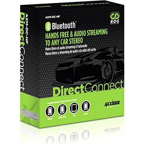 Amazon.com: Metra AXM-DC-HF Axxess Direct Connect HF Interface: Car Electronics
