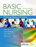 Davis Advantage Basic Nursing: Thinking, Doing, and Caring