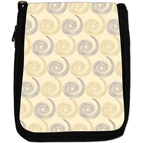 Pattern Pour Sac Porter Swirl À Femme A Line L'épaule Shell Snuggle Fancy qZwxTpCPp