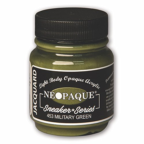 Jacquard Products Jacquard Neopaque Acrylic Paint