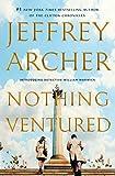 Kindle Store : Nothing Ventured (William Warwick Novels Book 1)