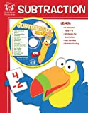 Subtraction: Includes Lyrics and Answer Key Pdf (Workbook and Music CD)