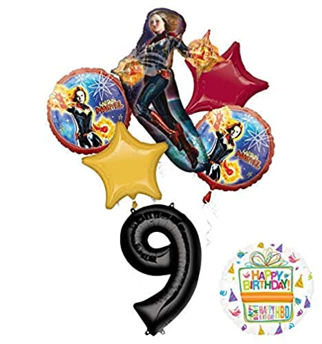 Amazon.com: Mayflower Products - Ramo de globos para 9 ...