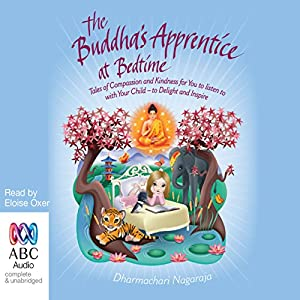The Buddha's Apprentice at Bedtime Audiobook