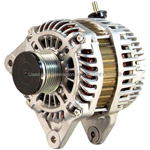 MPA - Starter Alternator 11548 Alternator: