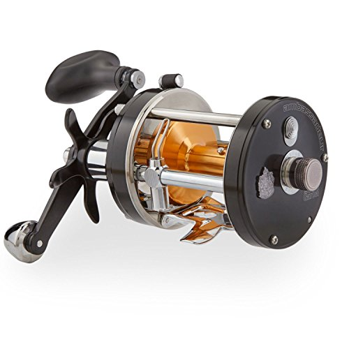 Ambassadeur reels for sale only 4 left at 70 for Craigslist fishing rods and reels