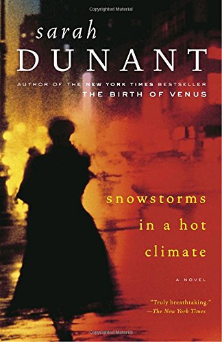 Snowstorms in a Hot Climate: A Novel pdf