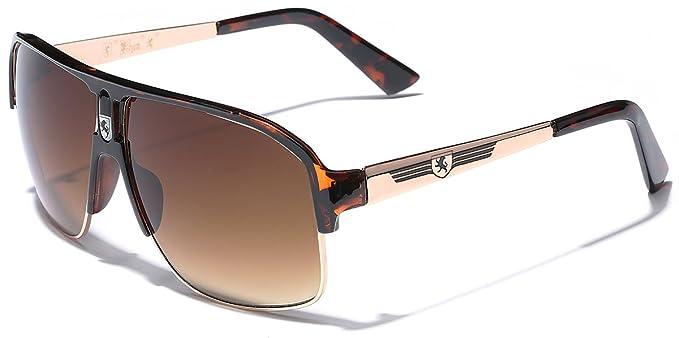 Amazon.com: Gafas de sol deportivas para hombre, estilo ...