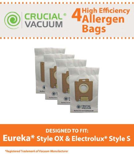 eureka vacuum bags 61230b - 3