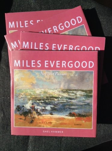 Download Miles Evergood: No End of Passion ebook
